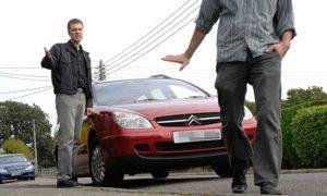 Проверка автомобиля перед покупкой, Автовинтаж,Новосибирск